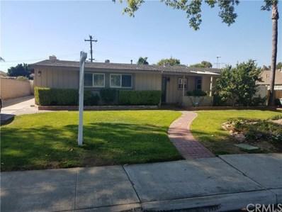 5727 Anna Street, Riverside, CA 92506 - MLS#: IV19239567