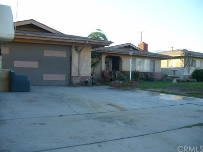 8196 Pepper Avenue, Fontana, CA 92335 - MLS#: IV19239831
