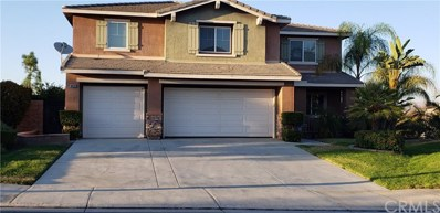18432 Whitewater Way, Riverside, CA 92508 - MLS#: IV19240385