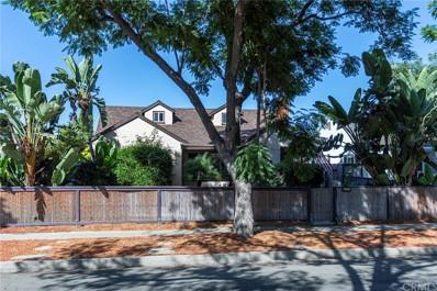 5431 E Conant Street, Long Beach, CA 90808 - MLS#: IV19241494