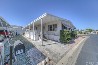 4000 Pierce Street UNIT 333, Riverside, CA 92505 - MLS#: IV19241775