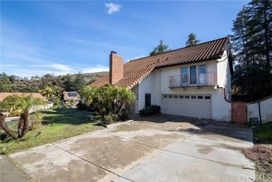 1187 Whitsett Drive, El Cajon, CA 92020 - MLS#: IV19243500