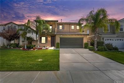 17772 Corte Soledad, Moreno Valley, CA 92551 - MLS#: IV19244062