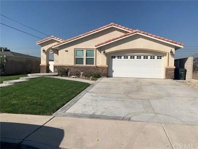 6680 Almeria Street, Fontana, CA 92336 - MLS#: IV19244308