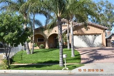 5960 Robinson Avenue, Riverside, CA 92503 - MLS#: IV19244360