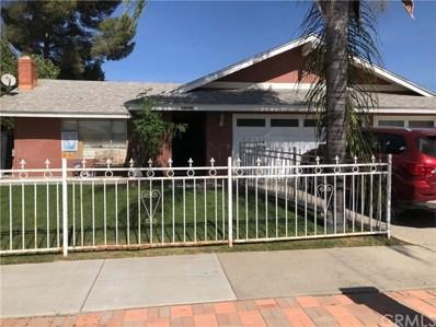 24338 Tierra De Oro Street, Moreno Valley, CA 92553 - MLS#: IV19244923