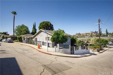 4139 W Avenue 42, Eagle Rock, CA 90065 - MLS#: IV19245401