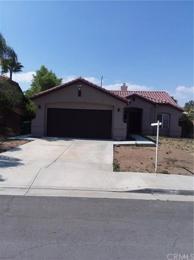 25106 Wooden Gate Drive, Menifee, CA 92584 - MLS#: IV19246039