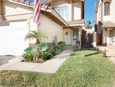 11881 Dream Street, Moreno Valley, CA 92557 - MLS#: IV19246383