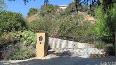 521 Baseline Road, La Verne, CA 91750 - MLS#: IV19246879