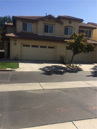 22535 Canal Circle, Grand Terrace, CA 92313 - MLS#: IV19247148