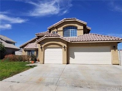 14028 Clydesdale Run Lane, Victorville, CA 92394 - MLS#: IV19247632