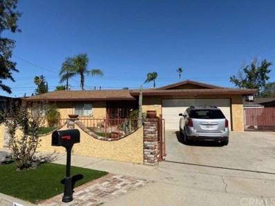 440 W Heather Street, Rialto, CA 92376 - MLS#: IV19247741
