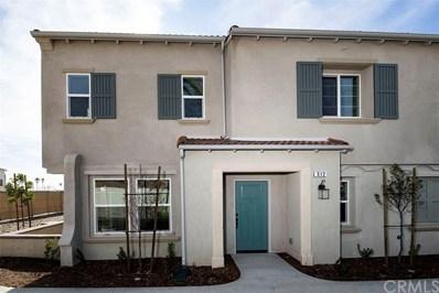 7155 Citrus Avenue UNIT 312, Fontana, CA 92336 - MLS#: IV19247828