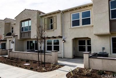 7155 Citrus Avenue UNIT 320, Fontana, CA 92336 - MLS#: IV19247847