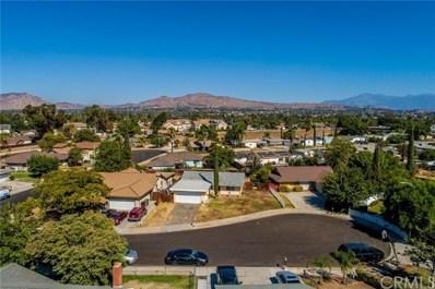 24350 Weill Court, Moreno Valley, CA 92553 - MLS#: IV19248169