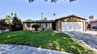 8261 Janis Street, Riverside, CA 92504 - MLS#: IV19248208