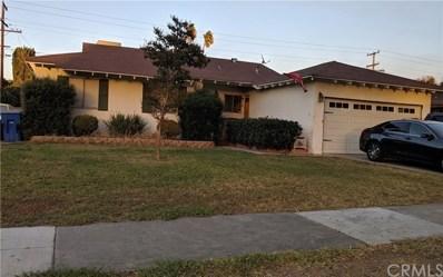 4085 Paden Street, Riverside, CA 92504 - MLS#: IV19248317
