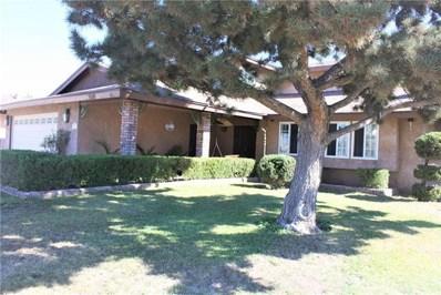 9569 Briarwood Avenue, Fontana, CA 92335 - MLS#: IV19248393
