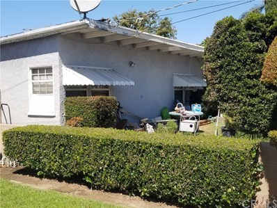 1257 N Marine Avenue, Wilmington, CA 90744 - MLS#: IV19248657