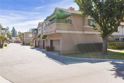 8408 Spring Desert Place UNIT G, Rancho Cucamonga, CA 91730 - MLS#: IV19248836