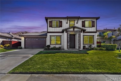 16470 Colt Way, Moreno Valley, CA 92555 - MLS#: IV19249037