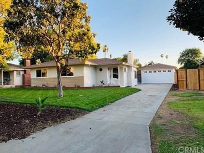 4680 Beverly Court, Riverside, CA 92506 - MLS#: IV19249059