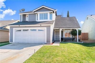 23211 Mansfield Lane, Moreno Valley, CA 92557 - MLS#: IV19249090