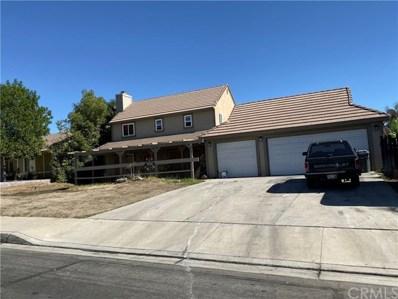 933 N Elmwood Avenue, Rialto, CA 92376 - MLS#: IV19249195