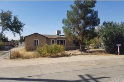 41017 13th Street W, Palmdale, CA 93551 - MLS#: IV19249213