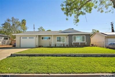 5803 Elmwood Road, San Bernardino, CA 92404 - MLS#: IV19249222