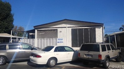 1401 W 9TH ST. UNIT 132, Pomona, CA 91766 - MLS#: IV19249479