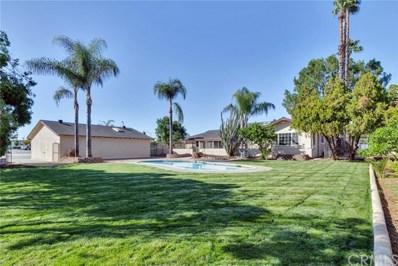 24611 Cactus Avenue, Moreno Valley, CA 92553 - MLS#: IV19250186