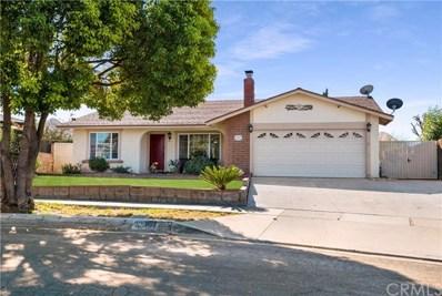 22303 Ladera Street, Grand Terrace, CA 92313 - MLS#: IV19250575