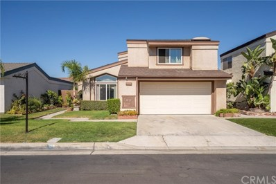 1037 W Feather River Way, Orange, CA 92865 - MLS#: IV19251290