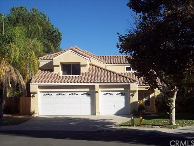 23883 Bouquet Canyon Place, Moreno Valley, CA 92557 - MLS#: IV19251646
