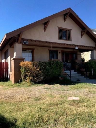 216 S Mount Vernon Avenue, San Bernardino, CA 92410 - MLS#: IV19251705