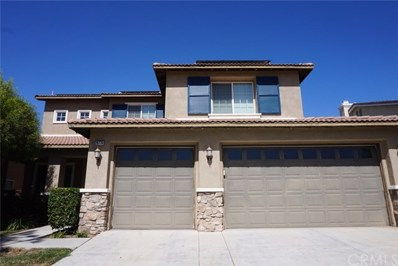26776 Fir Avenue, Moreno Valley, CA 92555 - MLS#: IV19251865