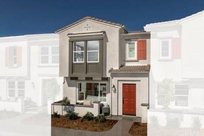 7155 Citrus Avenue UNIT 310, Fontana, CA 92336 - MLS#: IV19252394