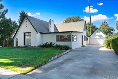 6111 Del Ray Court, Riverside, CA 92506 - MLS#: IV19252539