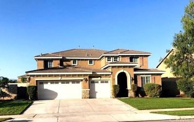 16568 Bayleaf Lane, Fontana, CA 92337 - MLS#: IV19252550