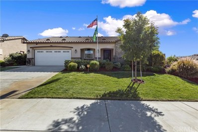 25055 Roadrunner Lane, Moreno Valley, CA 92557 - MLS#: IV19252643