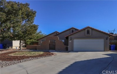 12421 Parkwood Place, Victorville, CA 92392 - MLS#: IV19253014