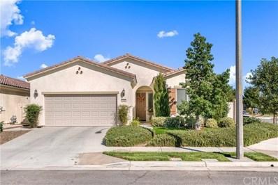 1450 Corte Alamonte, Hemet, CA 92545 - MLS#: IV19253348