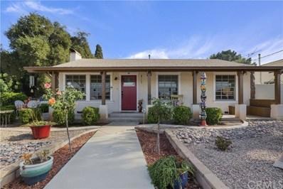 5012 Brockton Avenue, Riverside, CA 92506 - MLS#: IV19253833