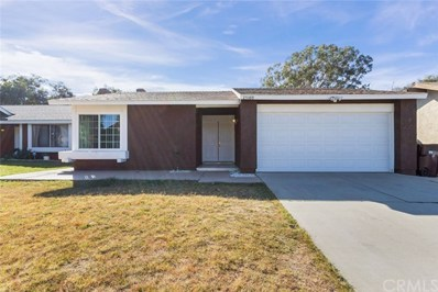 25389 Hemlock Avenue, Moreno Valley, CA 92557 - MLS#: IV19254052