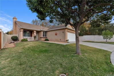 14760 Big Bear Drive, Moreno Valley, CA 92555 - MLS#: IV19254464