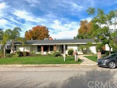 916 La Feliz Drive, Redlands, CA 92373 - MLS#: IV19254867