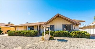 29029 Carmel Road, Menifee, CA 92586 - MLS#: IV19254924