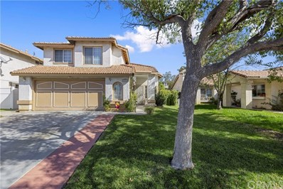 12800 Pan Am Boulevard, Moreno Valley, CA 92553 - MLS#: IV19255216
